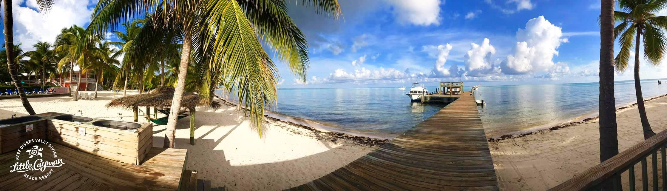 Escape to Little Cayman