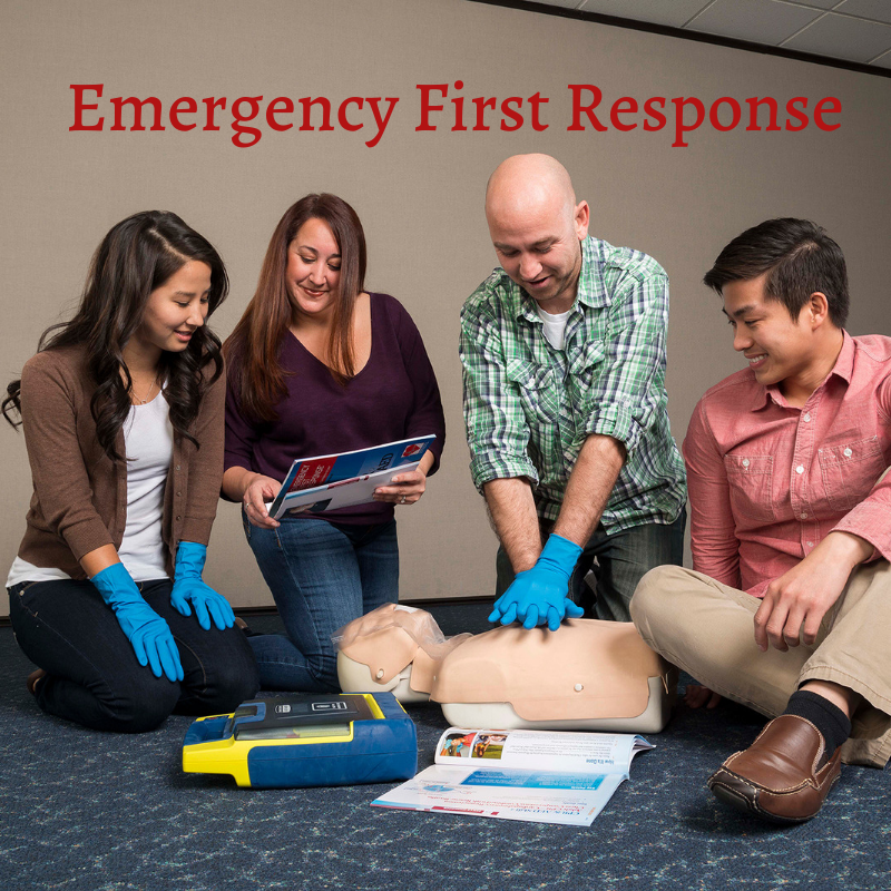 Would You Know How To Respond In An Emergency Situation