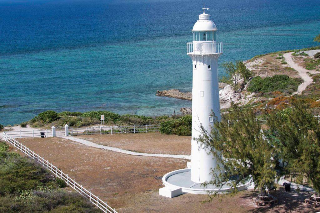Grand Turk Light House